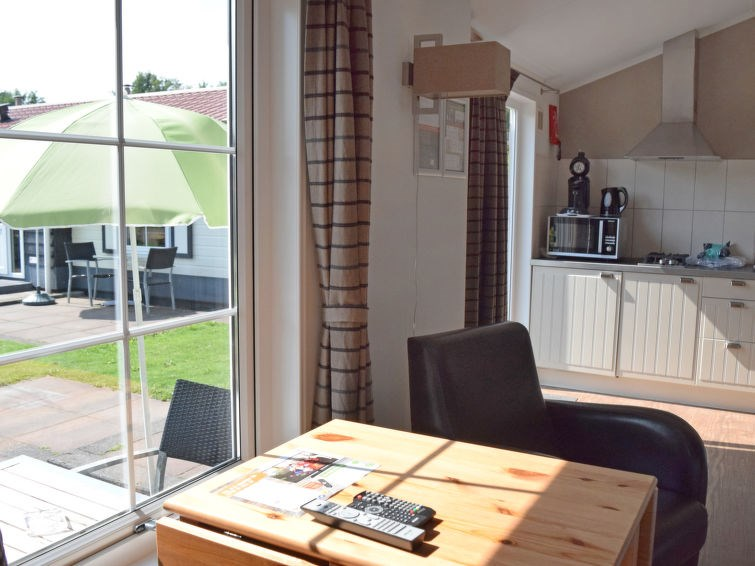 Location vacances Barneveld -  Appartement - 2 personnes -  - Photo N° 1