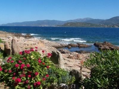 location estivale - Calcatoggio