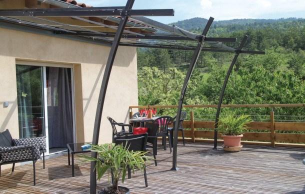 Location vacances Espenel -  Maison - 4 personnes - Jardin - Photo N° 1
