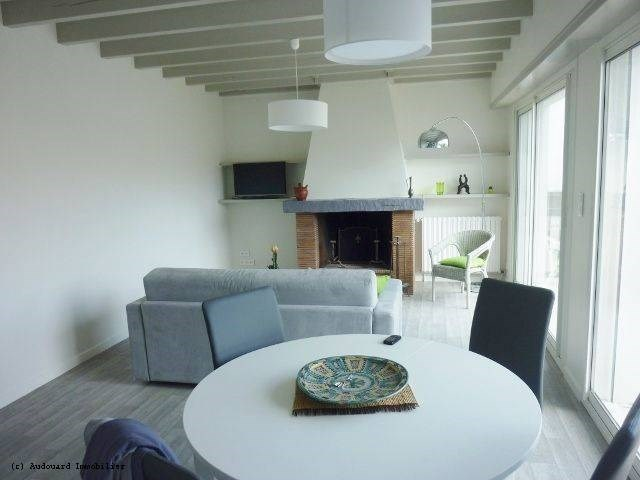 Location vacances Soorts-Hossegor -  Appartement - 6 personnes -  - Photo N° 1