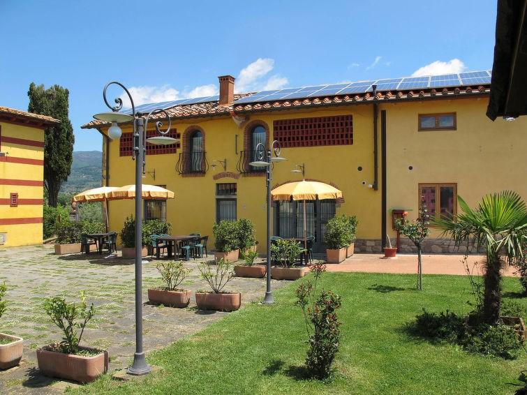 Appartement pour 2 personnes à Pian di Scò