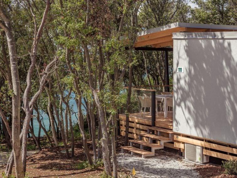 Maison pour 3 personnes à Rovinj/Bale