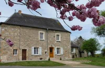 Holiday rentals Chagny - Cottage - 6 persons - BBQ - Photo N° 1