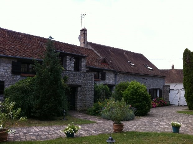 HOLIDAY COTTAGE and CHAMBERS D \'HOTES - Souppes sur Loing