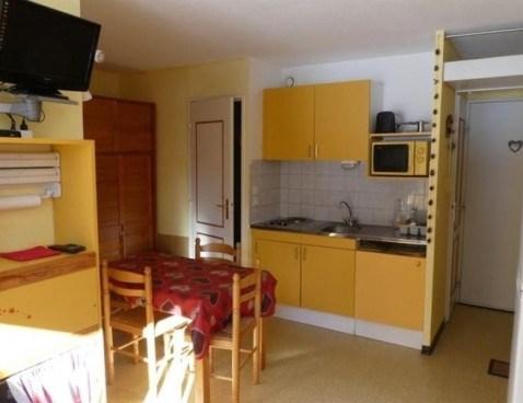 Location vacances Réallon -  Appartement - 5 personnes - Télévision - Photo N° 1