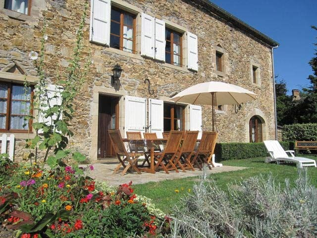 Bâtisse de charme 4 chambres près d'Albi, Cordes et Monesties.