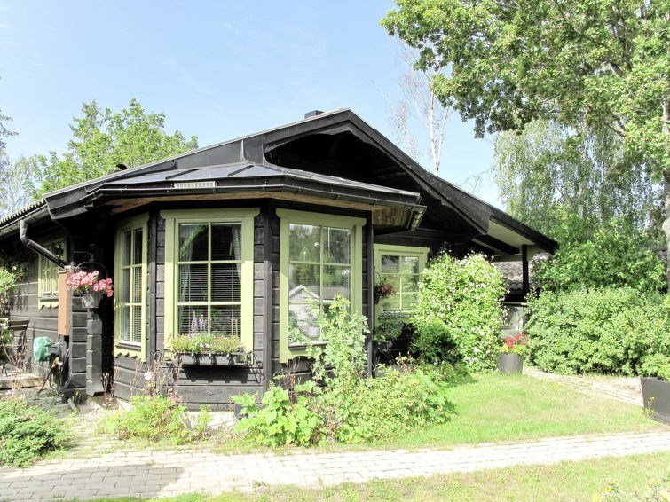 Location vacances Vaxholms kommun -  Maison - 7 personnes -  - Photo N° 1