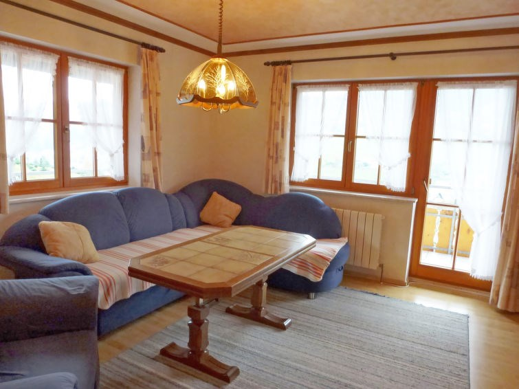 Location vacances Oberharmersbach -  Appartement - 4 personnes -  - Photo N° 1