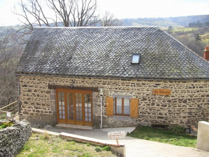 Location vacances Chassagne -  Appartement - 5 personnes - Barbecue - Photo N° 1