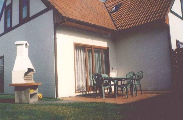 Location vacances Le Coq -  Maison - 6 personnes - Terrasse - Photo N° 1