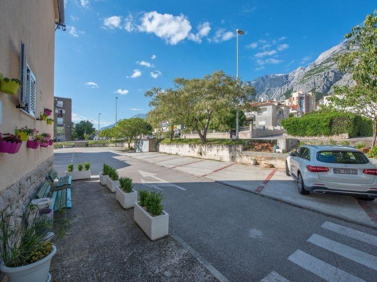 Location vacances Makarska -  Appartement - 5 personnes -  - Photo N° 1