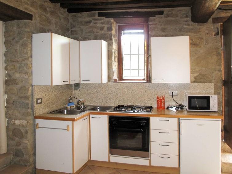 Appartement pour 1 personnes à Pianoro