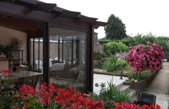"3 Chambres d'hôtes ""jardin d'Ardenne"""