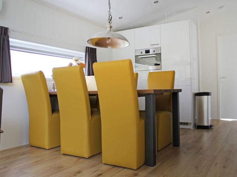 Maison pour 4 personnes à Bemelen