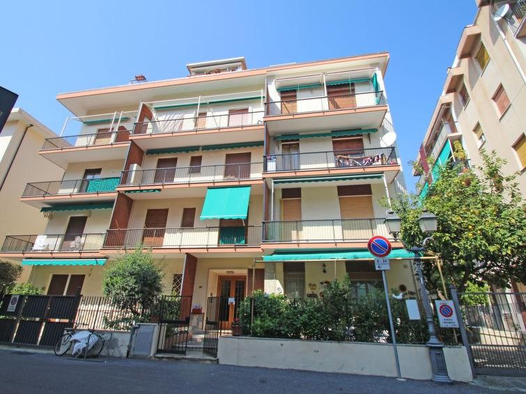 Appartement pour 3 personnes à Alassio