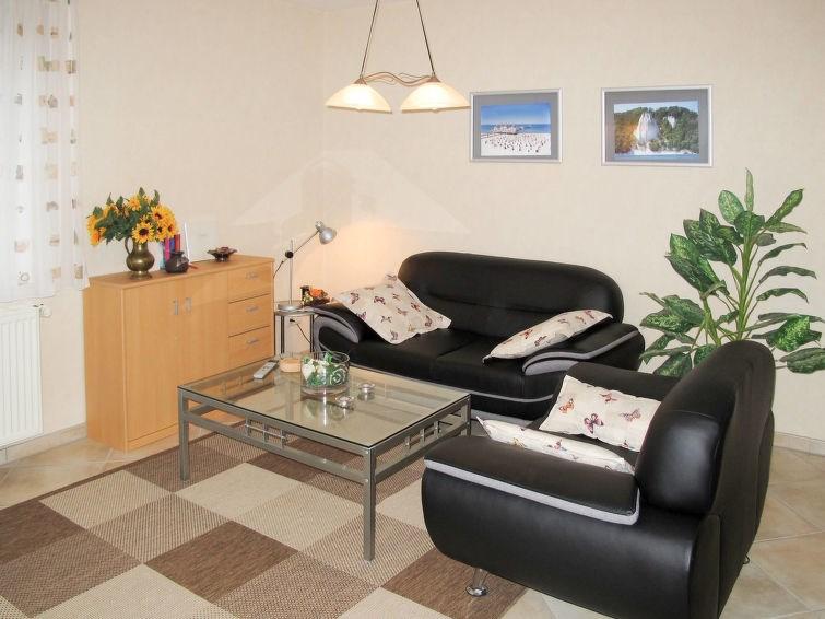 Location vacances Wiek -  Appartement - 2 personnes -  - Photo N° 1