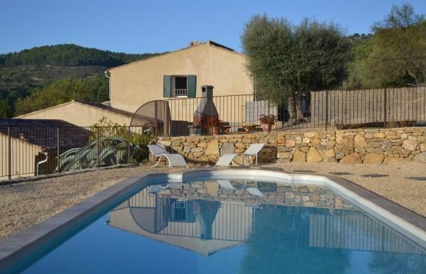 Alquileres de vacaciones La Cadière-d'Azur - Apartamento - 5 personas - BBQ - Foto N° 1