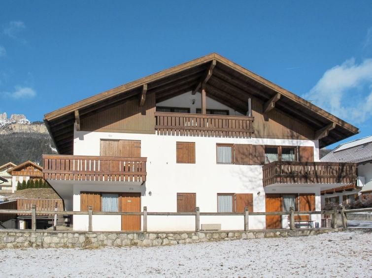 Location vacances Vigo di Fassa -  Appartement - 4 personnes -  - Photo N° 1