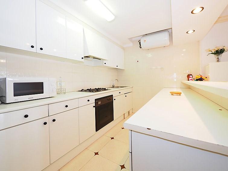 Appartement pour 4 à Empuriabrava