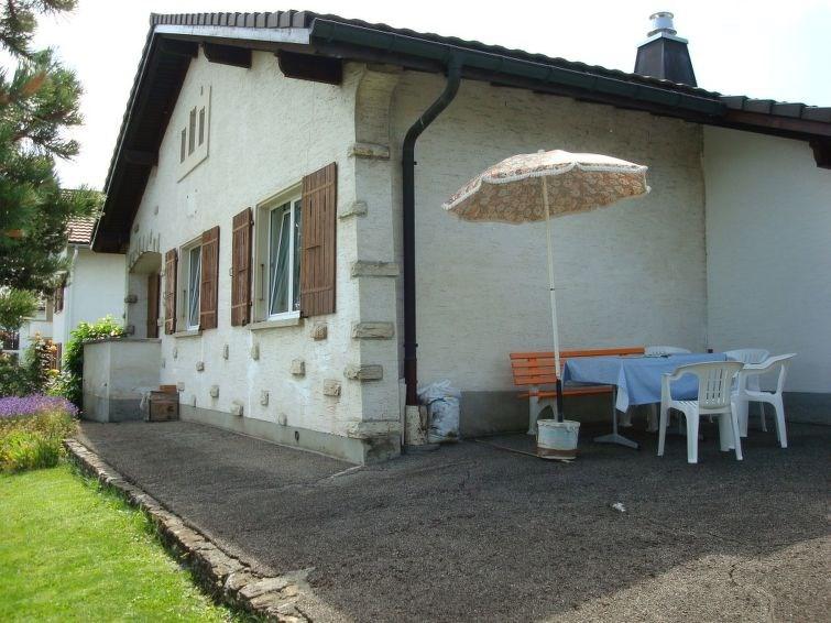 Location vacances Montfaucon -  Appartement - 5 personnes -  - Photo N° 1