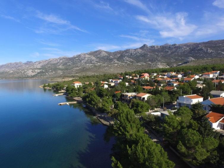 Location vacances Starigrad Paklenica -  Appartement - 7 personnes -  - Photo N° 1