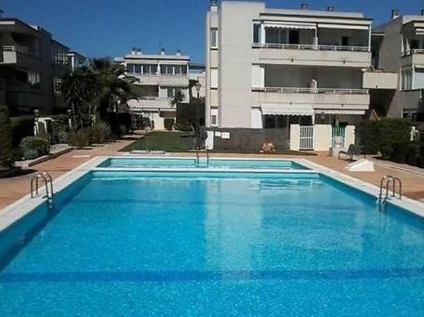 Location vacances Vinaròs -  Appartement - 5 personnes - Télévision - Photo N° 1