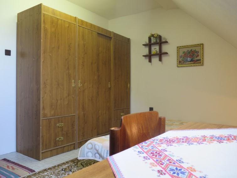 Location vacances Liptovský Mikuláš -  Appartement - 6 personnes -  - Photo N° 1