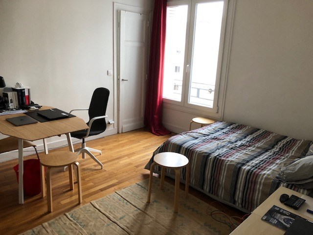 Vente Studio 32m² Paris 15ème