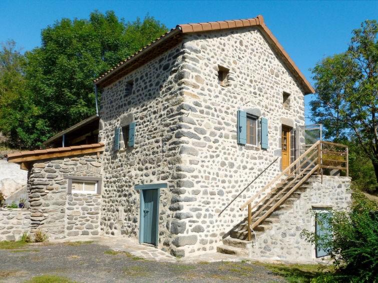 Location vacances Blesle -  Maison - 2 personnes -  - Photo N° 1