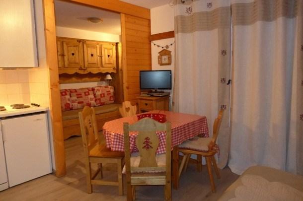 Location vacances Les Belleville -  Appartement - 4 personnes - Lecteur DVD - Photo N° 1