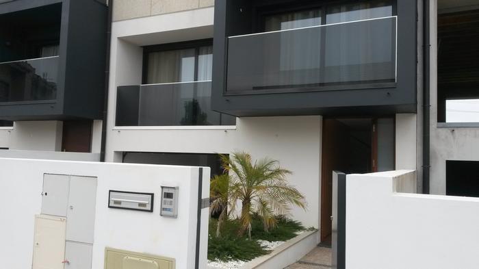 pour 6 pers. avec parking privé, Palmeira de Faro