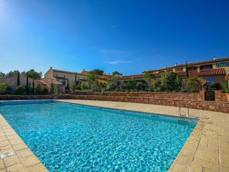 Maison pour 6 à La Motte en Provence