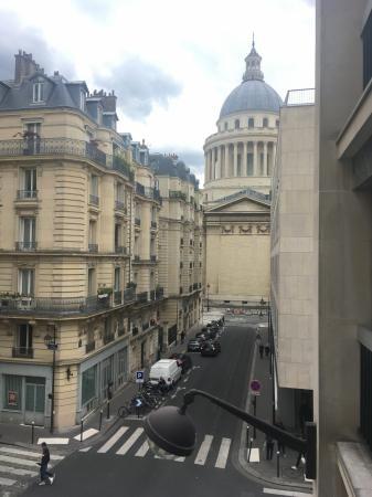 Parking rue de l'estrapade - Paris 5ème (75005)-1