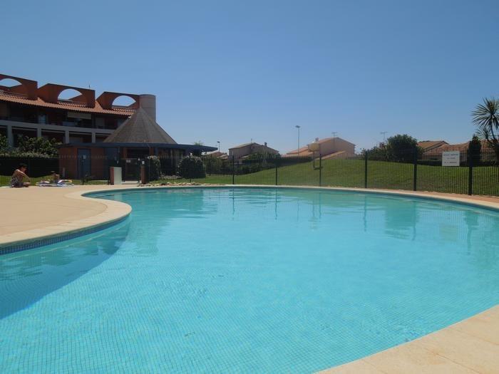 Appartement pour 5 pers. avec piscine, Pérols