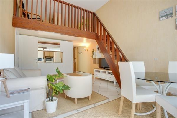 Location vacances Arcachon -  Appartement - 6 personnes - Terrasse - Photo N° 1