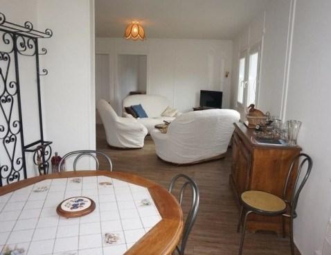 Location vacances Merville-Franceville-Plage -  Appartement - 5 personnes -  - Photo N° 1