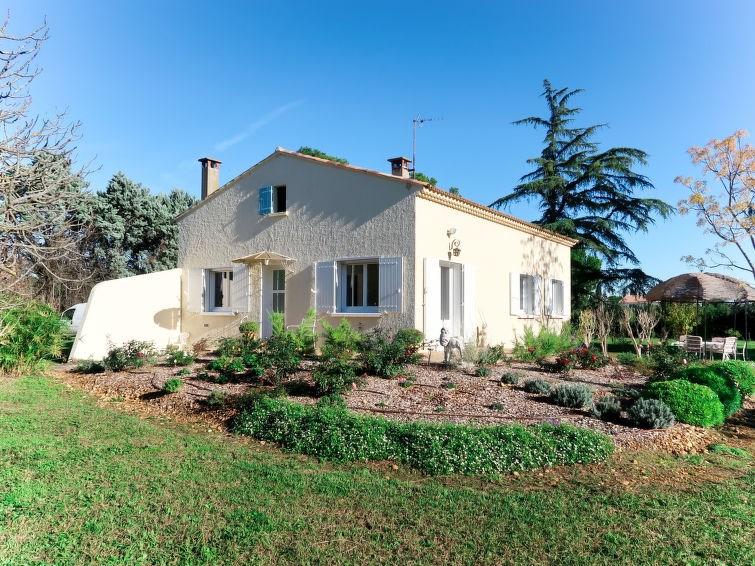 Location vacances Arles -  Maison - 6 personnes -  - Photo N° 1