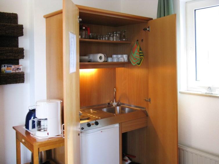 Location vacances Ueckermünde -  Appartement - 2 personnes -  - Photo N° 1