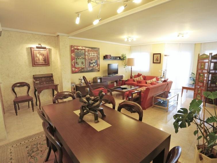 Appartement pour 3 personnes à Cambrils