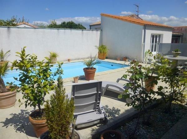 MAISONNETTE avec piscine commune