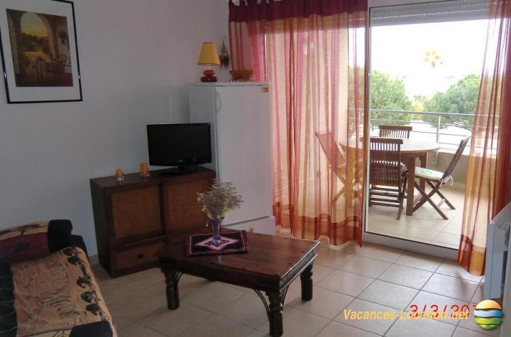 Appartement de 30 m² à Le Grau-du-Roi (Gard), Port Camargue