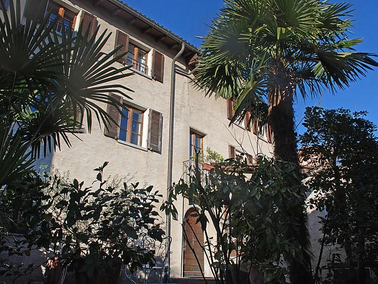 Location vacances Manno -  Maison - 8 personnes -  - Photo N° 1