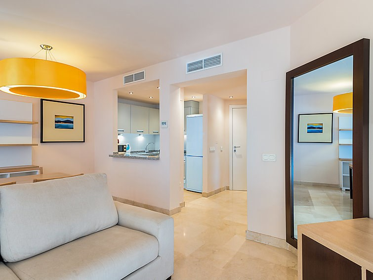 Location vacances Torrox -  Appartement - 2 personnes -  - Photo N° 1