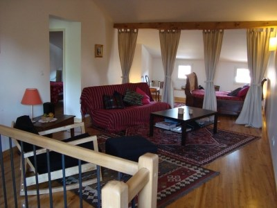Holiday rentals Baziège - Cottage - 5 persons - Television - Photo N° 1