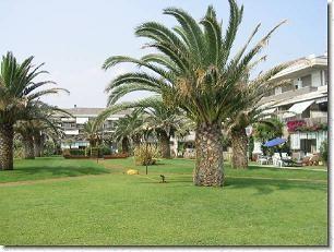 Location vacances Silvi -  Appartement - 5 personnes - Jardin - Photo N° 1