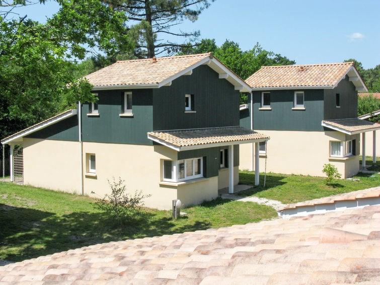 Appartement pour 4 personnes à Andernos