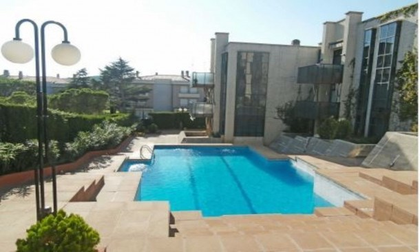 104805 -  Apartment in Palafrugell