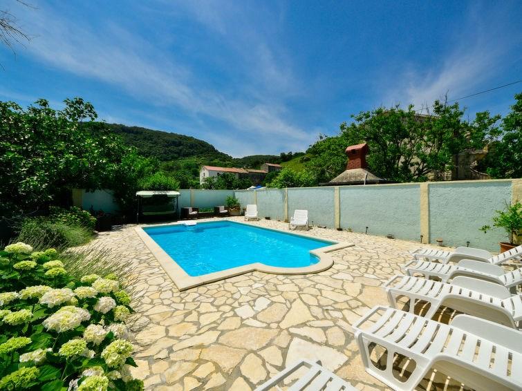 Location vacances Supetarska Draga -  Appartement - 4 personnes -  - Photo N° 1