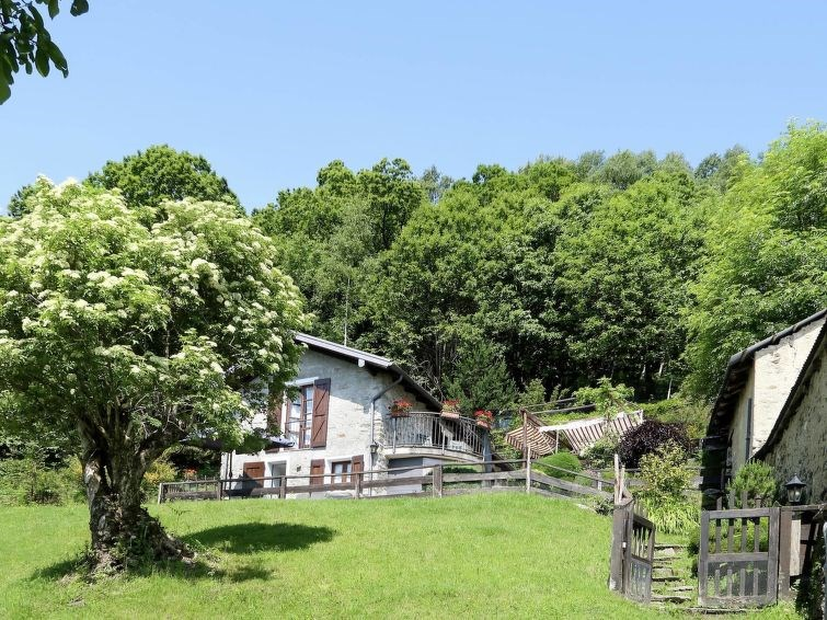 Location vacances Gravedona ed Uniti -  Maison - 8 personnes -  - Photo N° 1