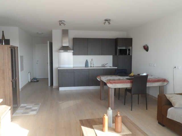 Superbe appartement T3 dans immeuble neuf, spacieux et lumineux, aménagement moderne, très bien équipé, belle terrass...